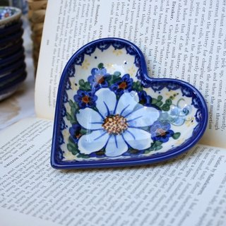 Polish hand painted little love Singles