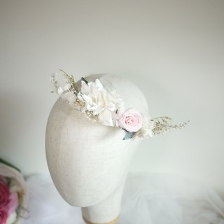 ♥ flower day ♥ bride corolla / not withered