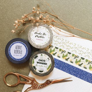 Decorative Washi Tape Bundle