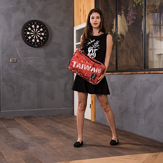 "SOLIS [ Taiwan flag series ] 10"" Tablet bag"