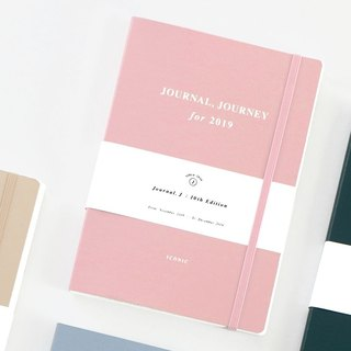 Pre-order-ICONIC 2019 J-Diary Zhou Zhi (Time Limit) - Happiness Powder, ICO53221