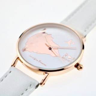 Customized Watch Series - Recommended by Wen Qing