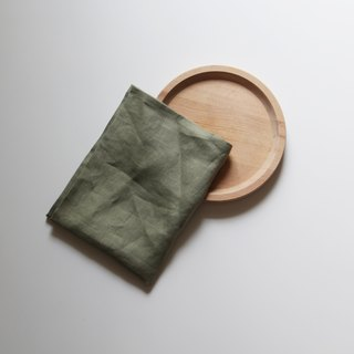 Kitchen towel kitchen towel (olive green)