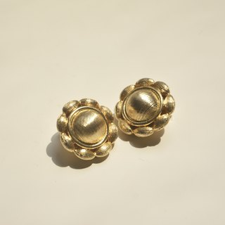 Germany antique earrings