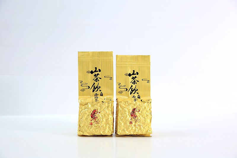 Camellia Drink-Dayuling Xuewu Tea Half a Catty / 75g Oolong Tea