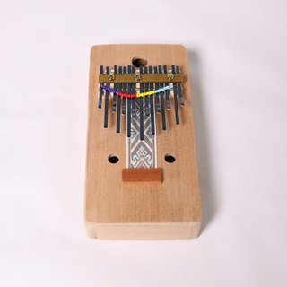PINKOI exclusive sale _ fifteen-tone thumb piano Kalimba_ fair trade