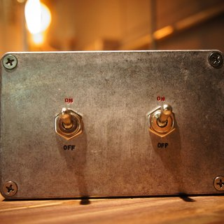Edison-industry retro / industrial wind / LOFT / industrial switch / supreme / two open