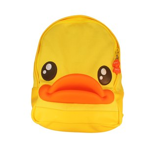 B.Duck 3D children's backpack