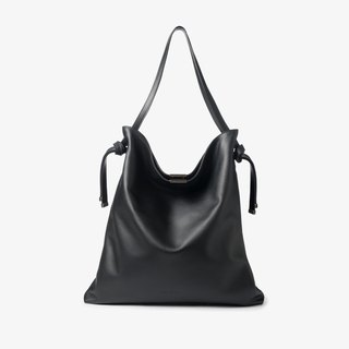 Ally Tote/Clutch Bag | Pepper