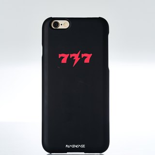 [777] Light Up Your iPhone! ★FLASHCASE★ iPhone 6/ 6s/ 7