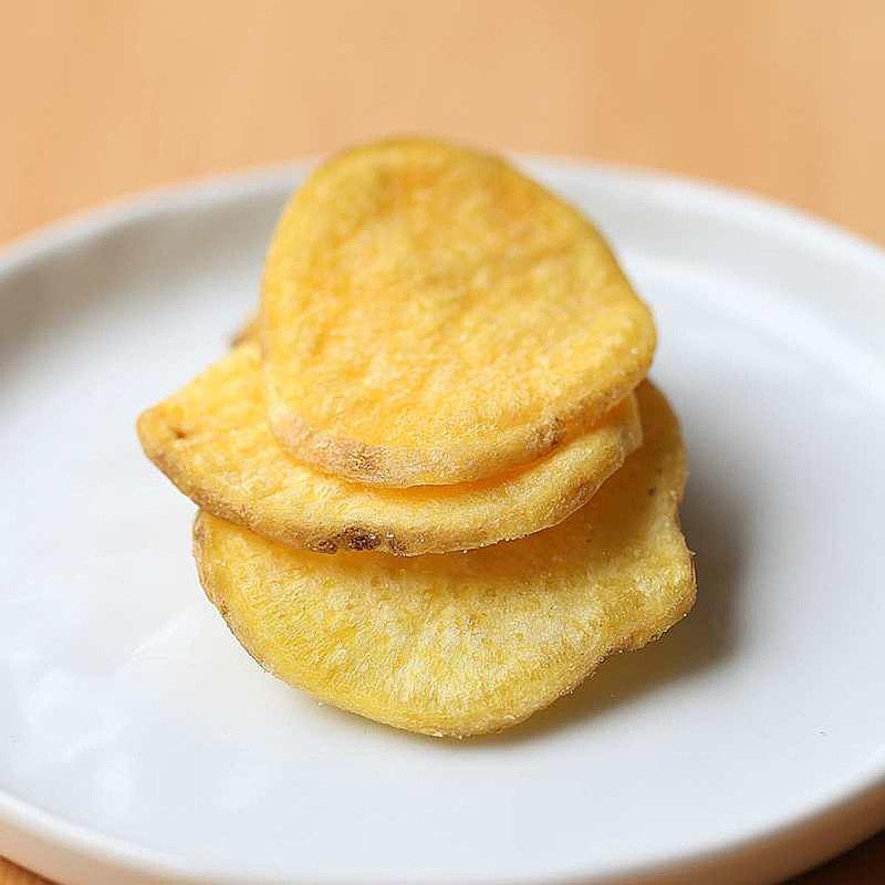 57黃金地瓜脆片-厚切香濃