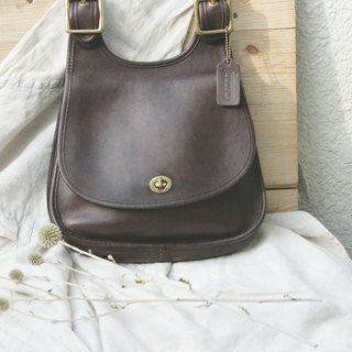 Leather bag _B020