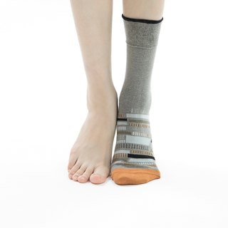 Weaving Modernity 1:1socks