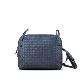 STORYLEATHER Spot Style 6781 woven bag