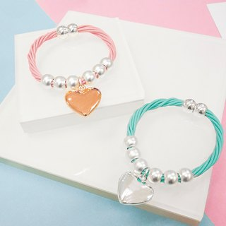 Edith & Jaz • Sweet Heart Bracelet