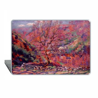 Macbook Pro 13/15 touch bar classic art Case MacBook Air 11/13 Case floral Macbook Pro 13/15 Retina classic art Case nature Hard Plastic 1503