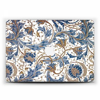 MacBook case MacBook Air MacBook Pro Retina MacBook Pro hard case flower  1832