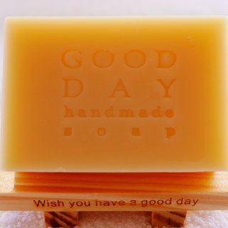 Jojoba Firming Revitalizing Cleansing Soap (Jojoba handmade soap, naked soap)