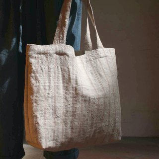 OMAKE Original Chiang Mai Bubu Shopping Bag