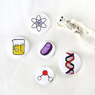 Lifelong Learning series: Science Badge