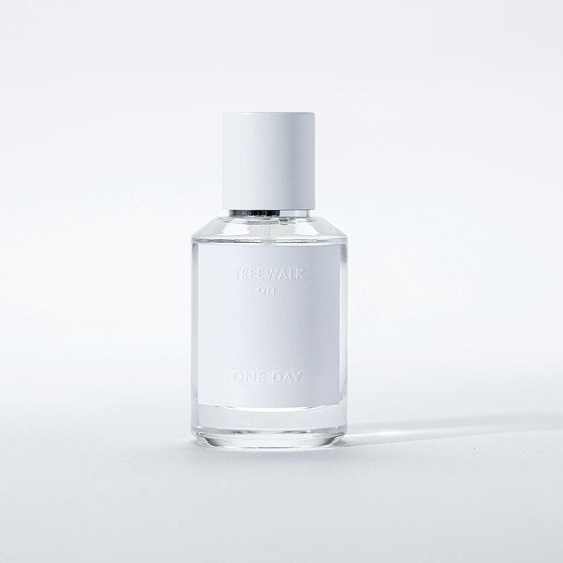 ONE DAY | 011 TREEWALK - 香水