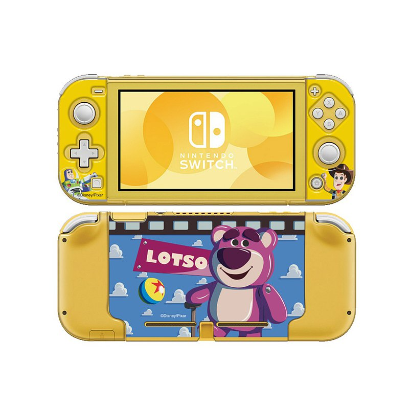 Lotso Switch Lite case