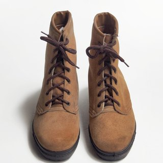 80s suede work boots | Blindstone Suede Boots Eur 4243 -Deadstock