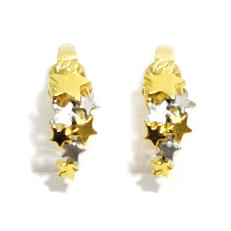 Stardust Earring Stardust Earrings EA 065