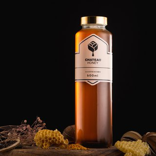 Taiwan honey [natural longan nectar] 600ml brand recommendation