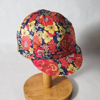 Liberty Handmade Cycling Cap