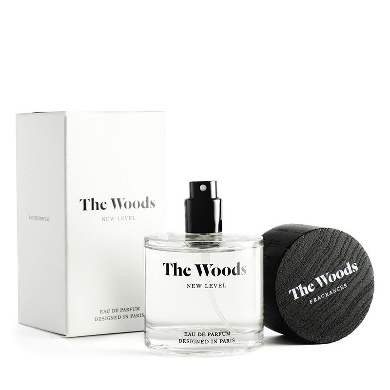 The Woods (紳士白香水) by Brooklyn Soap Company
