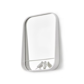 Sparrow hanging mirror / Sparrow X Wall Mirror