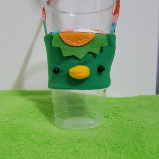 Kappa drink cup sets/bags
