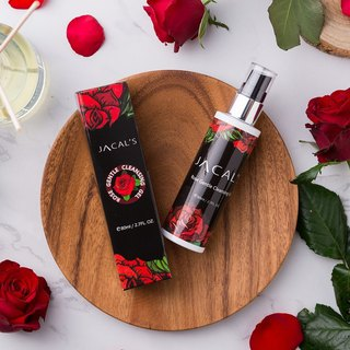 JACAL'S Rose Gentle Cleansing Gel