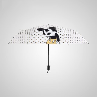 [German kobold] Disney official authorization - rain umbrella - polo Mickey