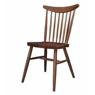 UWOOD chair ash wood grill - teak color [] SCANDINAVIAN modern Scandinavian WRDH001R