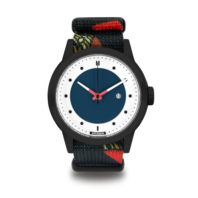 HYPERGRAND - Maverick 冷鋼系列 -  SOULFOOD 精神糧食 手錶