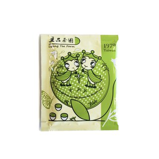 Pesticide-free Green Tea Bag 2.5g