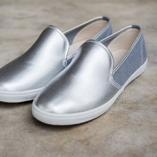 Baby Day Charm Silver - MEN paragraph comfort MIT children's shoes parent-child men's shoes casual shoes