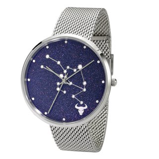 Constellation in Sky Watch (Taurus) Luminous Free Shipping Worldwide
