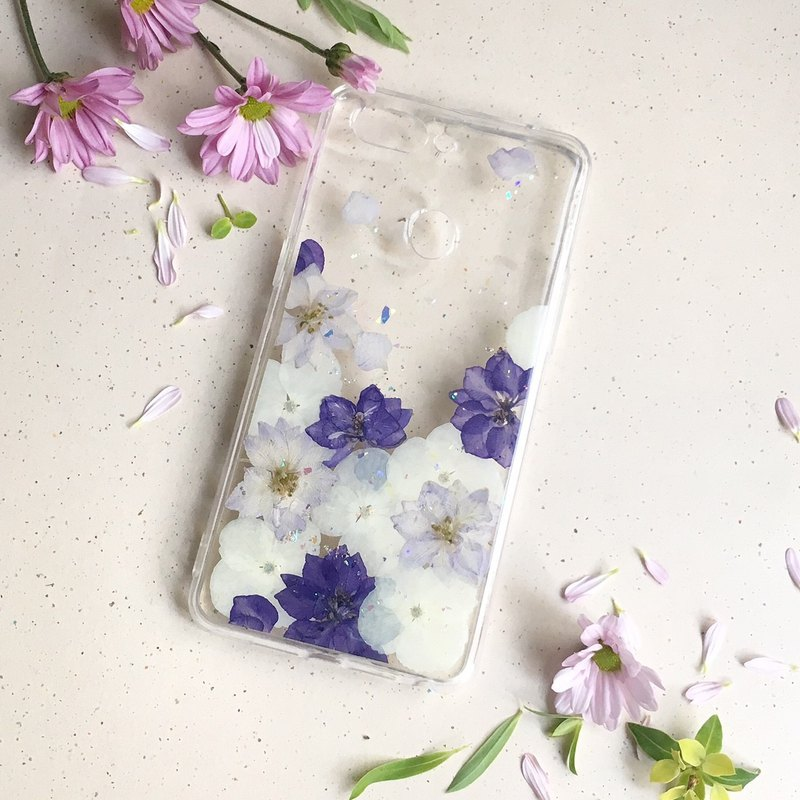 Want to fly into the fly (dream purple version) embossed mobile phone sets I6/I6S spot 20% discount