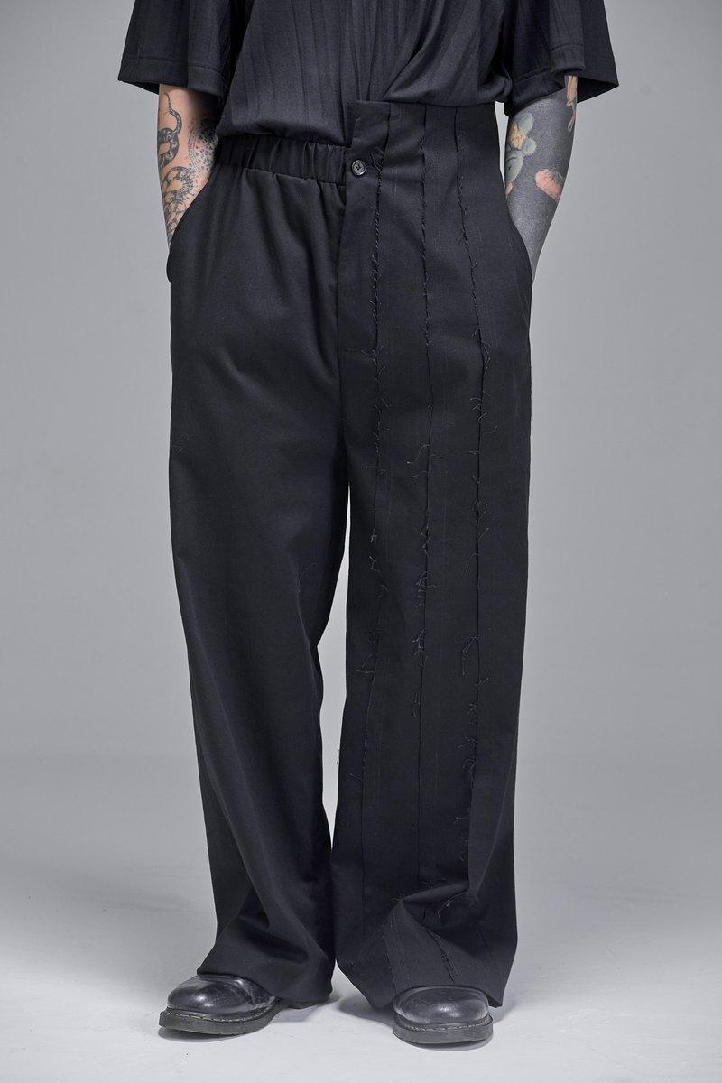 直筒褲 Phil