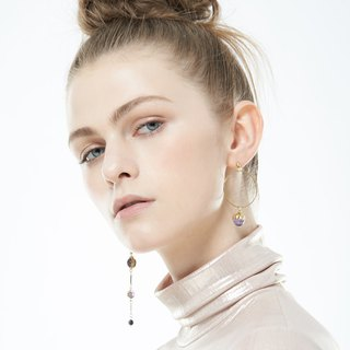 Ray Bloom - Concept Earrings