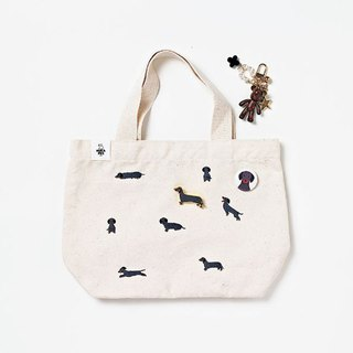 Dachshund dog bag