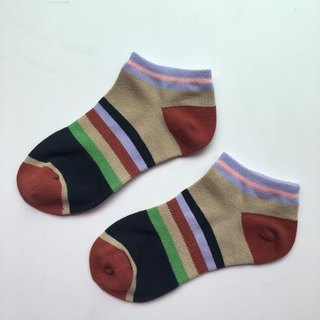 GillianSun Socks Collection【NEW Boat Socks】B1604PP