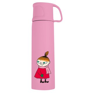 Moomin Moomin - Cup thermos (pink / large)