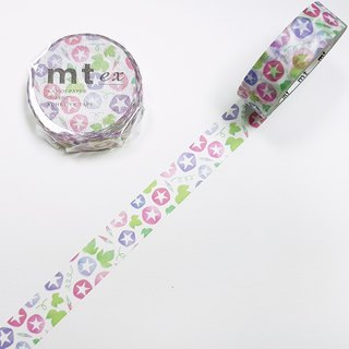 mt ex Masking Tape 【Morning Glory (MTEX1P150)】2018 summer