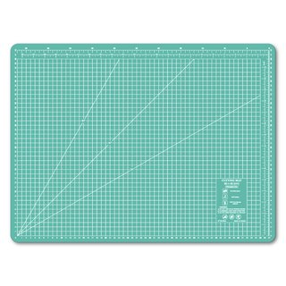 Lightweight odorless cutting pad (A2) color translucent bamboo / art professional use