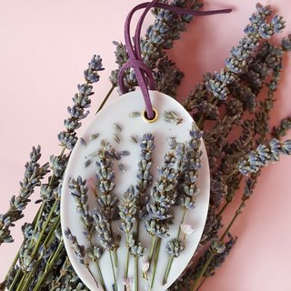 Lavender Fragrance Brick/Home Decoration/Gift/Dry Flower