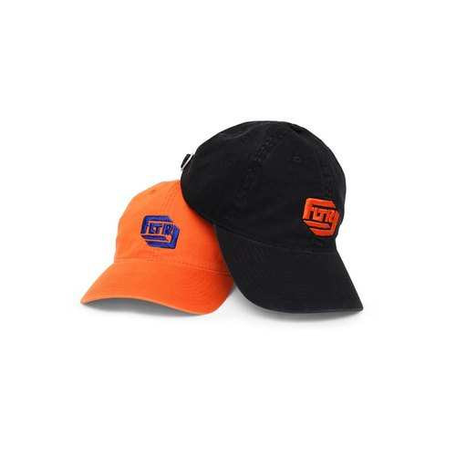 Filter017 FLTR Cassette Series - FLTR Ball Cap / 復古棒球帽